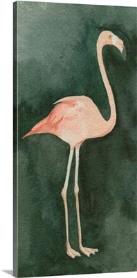 Forest Flamingo II