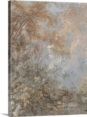 Forest Fresco I