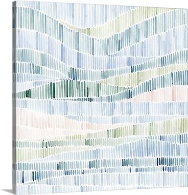 Fragmented Marsh II