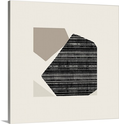 Fragmented Shapes IV