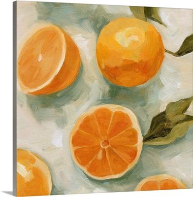Fresh Citrus I