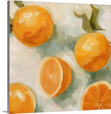 Fresh Citrus IV