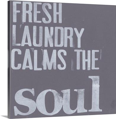 Fresh Laundry II