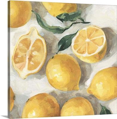 Fresh Lemons II