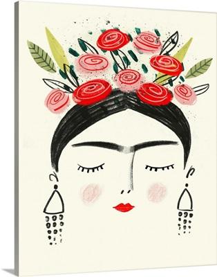 Frida's Dreams I