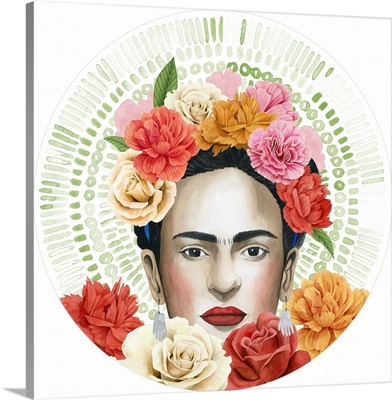 Frida's Flowers Collection C