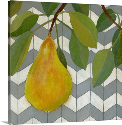 Fruit and Pattern II
