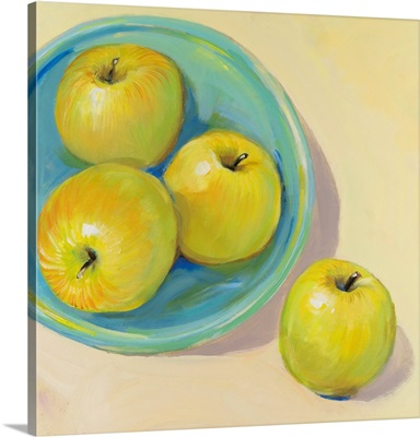 Fruit Bowl Trio II