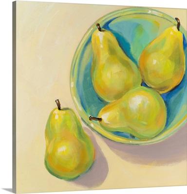 Fruit Bowl Trio III