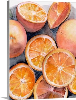 Fruit Slices III