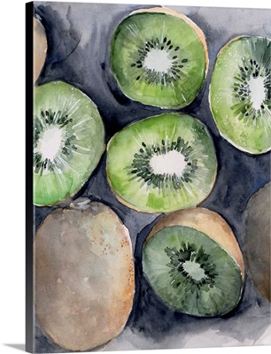 Fruit Slices IV