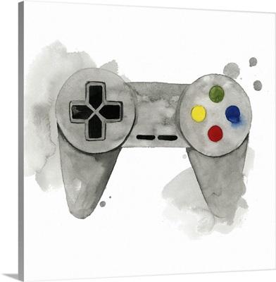 Gamer III