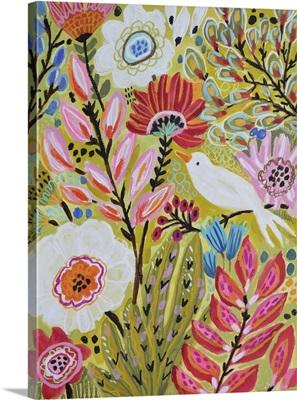 Garden Birds II
