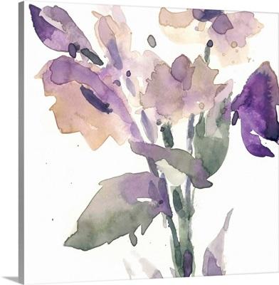 Garden Blooms II