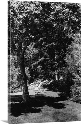 Garden Hideaway I
