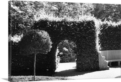 Garden Hideaway III