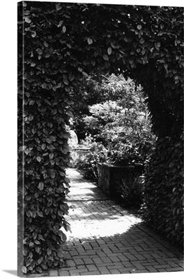 Garden Hideaway IV