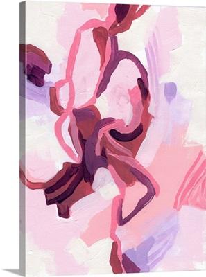 Gardenia Abstract I