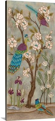 Gardenia Chinoiserie I