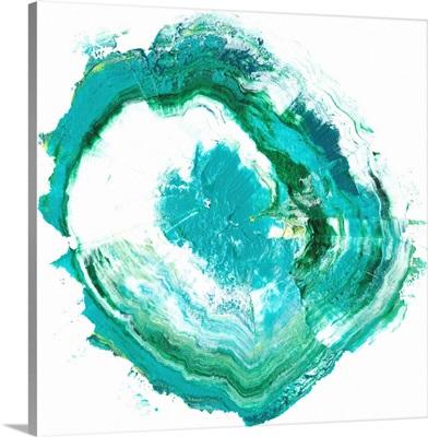 Geode Abstract II