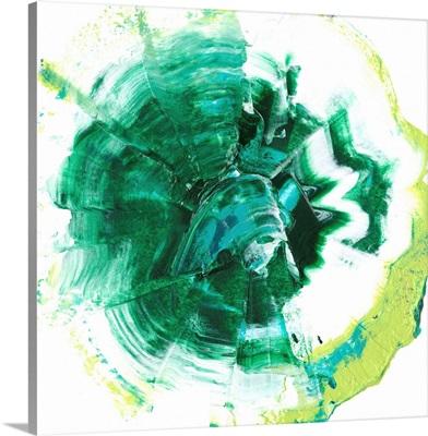 Geode Abstract III