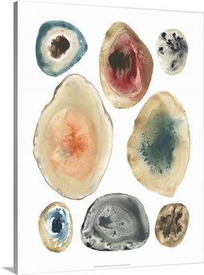 Geode Collection III