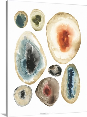 Geode Collection IV