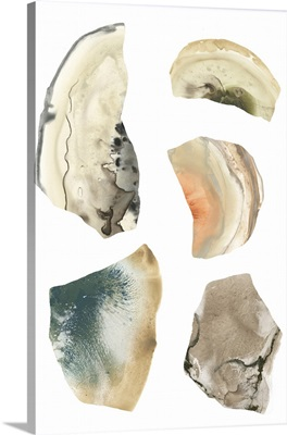 Geode Segments I