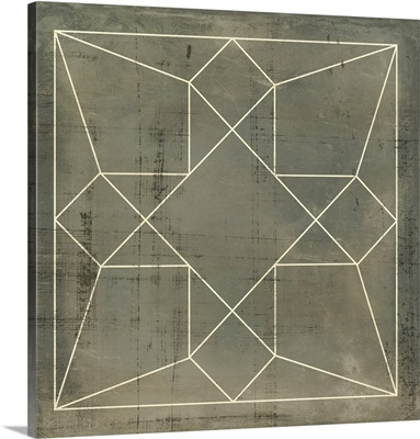 Geometric Blueprint IX