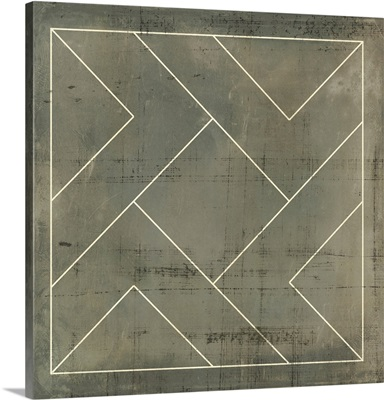 Geometric Blueprint VI