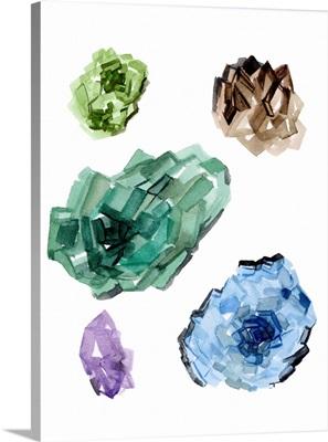 Geometric Crystal II