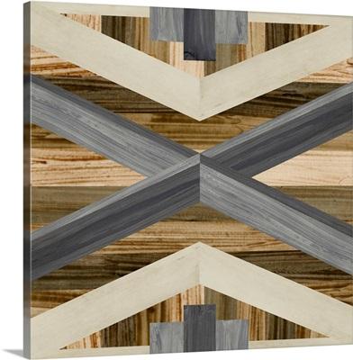 Geometric Inlay III