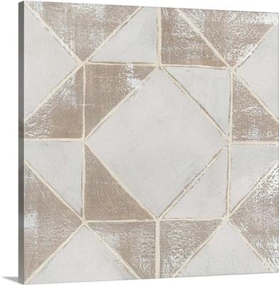 Geometric Veil I