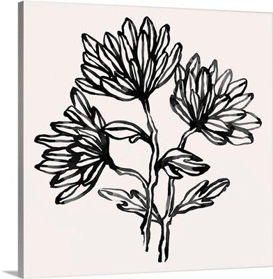 Gestural Blooms II