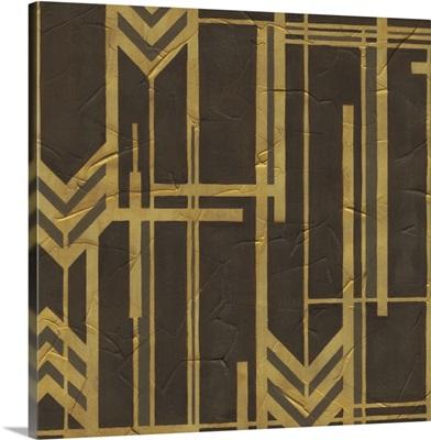 Gilded Deco II