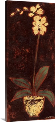 Gilded Orchid II