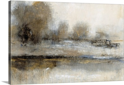 Gilt Landscape II