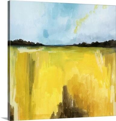 Gilt Meadow I