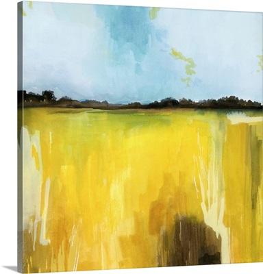 Gilt Meadow II