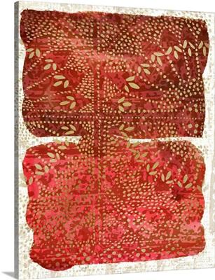 Glimmer Sari II