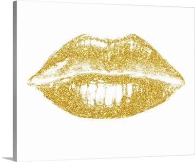Glitter Lips II