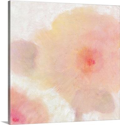 Glowing Floral II