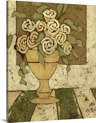 Golden Bouquet I