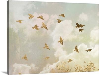 Golden Flight II