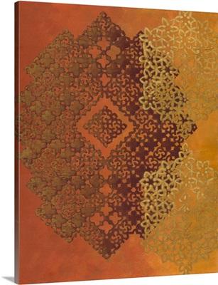 Golden Henna I