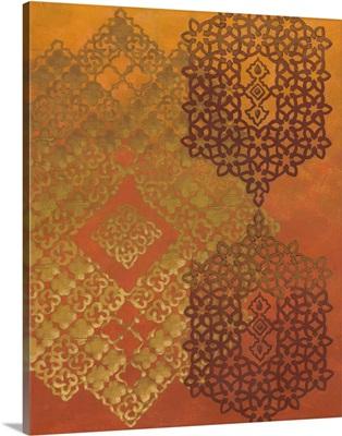 Golden Henna II