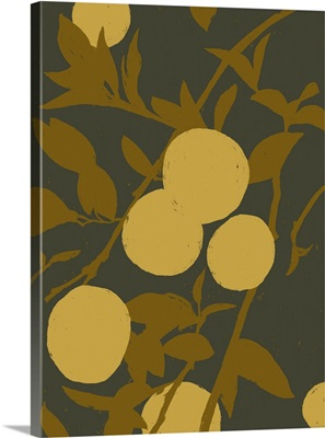Golden Satsuma I