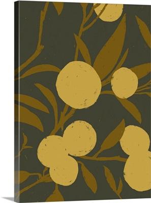 Golden Satsuma II