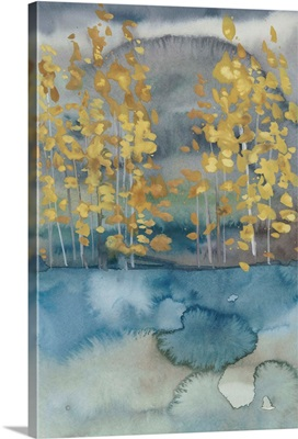 Golden Trees I