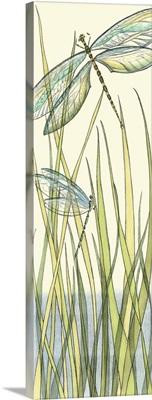 Gossamer Dragonflies I